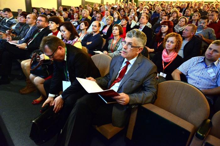 Ponowne zapisy uczestników 6. Kongresu