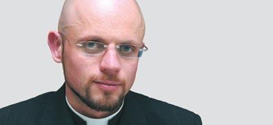 Msze Święte o błogosławieństwo Boże dla księdza Romana Tomaszczuka